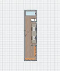 narrow bathroom floor plans how to draw the narrow bathroom layout home interior design