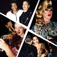 Alejandra Costello Bio Marc Jacobs Designer Fashion Label