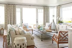 ideas for home interiors using color in living room how to add color to a beige room house