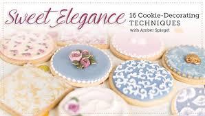 Cake Decorating Classes Utah Cookie Decorating Classessweetambs