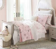 graham bed pottery barn kids