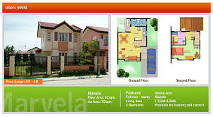 house designs and floor plans camella homes design with floor plan house style ideas