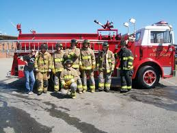 ctc firefighting program april 2011