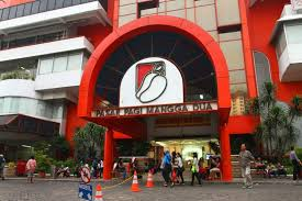 wedding shoes mangga dua mangga dua trade center a shopping paradise in the northern