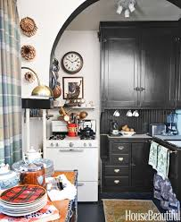 How To Make Old Kitchen Cabinets Look Good 25 Best Small Kitchen Design Ideas Decorating Solutions For