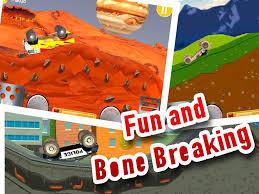 monster truck extreme racing games monster truck racing 3d android apps on google play