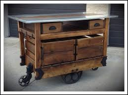 rustic kitchen islands and carts kitchen design superb kitchen carts and islands industrial