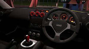 Nissan 350z Interior - amuse 350z interior by ironcock on deviantart