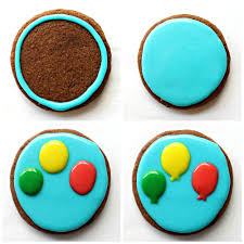 balloon sugar cookies the monday box