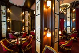 Breslin Bar And Dining Room by Best Bars To Go To Alone In Nyc When You Literally Can U0027t Even