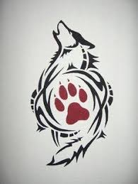pin by dimz on womens tattoos quotes wolf and