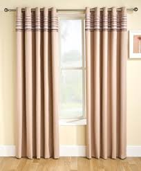 siesta blackout ready made pencil pleat curtains fully lined blue