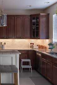 best cabinet kitchen led lighting best cabinet lighting options craving some creativity