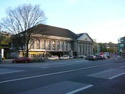 Wuppertal-Barmen station