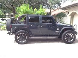 used jeep wrangler top purchase used jeep wrangler unlimited jk power windows