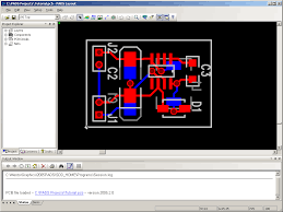 download pcb layout design software creating a simple 3 3v regulator circuit using pads