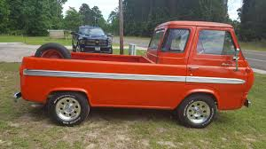 1965 ford econoline pickup truck for sale trinity texas