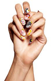 new york wedding guide the checklist nail art new york magazine