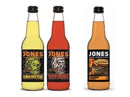 spooky new flavors from jones soda csp daily news