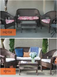outdoor patio cushion covers best choices melissal gill