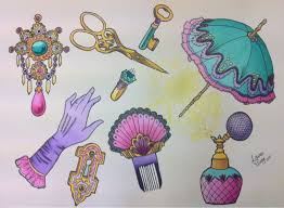 tattoo perfume tattoo collections
