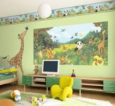 Wallpapers For Children Kids Room Colors Modern Wallpaper For Kids