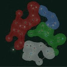 Galaxy Map Galaxial Development Blog Galaxy Map