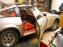 nissan 280zx 1mp0rth0use 1983 nissan 280zx specs photos modification info at