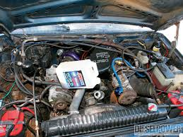 Ford Diesel Truck Block Heater - 1987 ford f 250 6 9l project 300 diesel power magazine