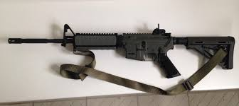 different shades of gray four different shades of od green ar15