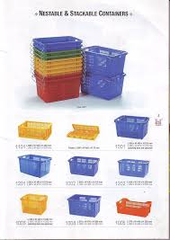Jual Keranjang Container Plastik Bekas jual keranjang container plastik bekas keranjang plastik 2293 p
