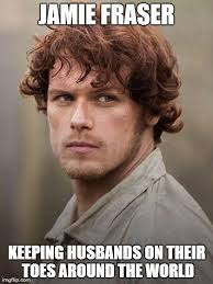 Jamie Meme - 134 best outlander humor memes images on pinterest jamie