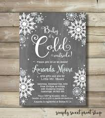 baby it s cold outside baby shower baby it s cold outside winter baby shower baby shower ideas
