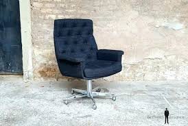 fauteuil bureau vintage chaise bureau vintage fauteuil de bureau vintage fauteuil de