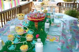 Easter Bunny Decoration Table by The Easter Decorations Ideas Interior Design Inspirations