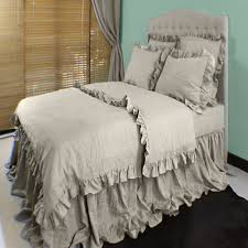 aliexpress com buy 2016 natural washed flax pure linen duvet