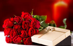 roses for valentines day if words fall try online s week gift for your
