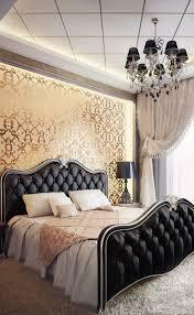 Black Room Decor Trendy Color Schemes For Master Bedroom Decor10 Blog