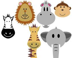 animal clipart for kids clipart collection animal clip art for