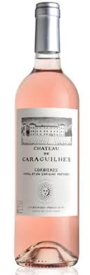 Château De Caraguilhes Domaine De Château De Caraguilhes Cuvée Classique Rosé Aoc Corbières On