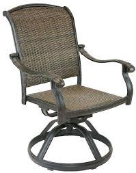 Swivel Rocker Patio Chair High Back Swivel Patio Chair Covers Home Decor Xshare Us