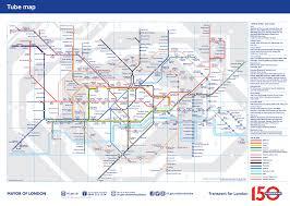 Boston Map Pdf by London Subway Map Pdf My Blog