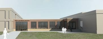 Home Design Center New Ulm Mn by Construction Dashboard New Ulm Public Schools