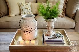 farmhouse decor target coffee table inspiration for coffee table decor target tray