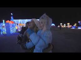 magic winter lights dallas visit magical winter lights in dallas fort worth youtube