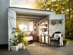 shed makeovers 13 prefab sheds transformed into guest houses home offices and man