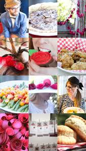 Kentucky Derby Decorations Our Favorite Kentucky Derby Party Ideas U2013 The Daily Basics