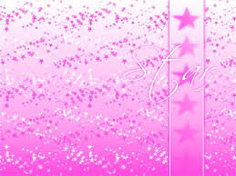pink stars powerpoint templates pink stars backgrounds downloads