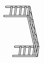 coloring page climb frame corner img 26758