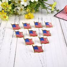 Pin Flags Buy American Flag Pin And Get Free Shipping On Aliexpress Com
